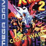 X-Men 2: Clone Wars