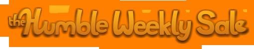 Humble Bundle Weekly Sale