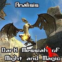 [Análisis] Dark Messiah of Might and Magic