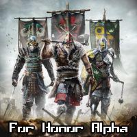 [Alpha] For Honor – Un MOBA en tercera persona