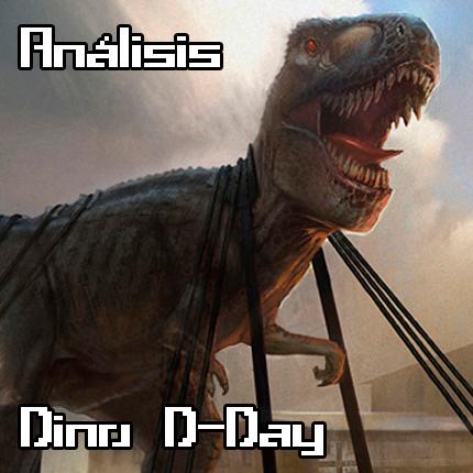 [Análisis] Dino D-Day