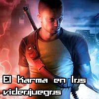 El karma en los videojuegos