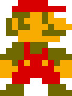 MarioSprite