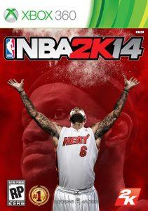 NBA2K14_carátula