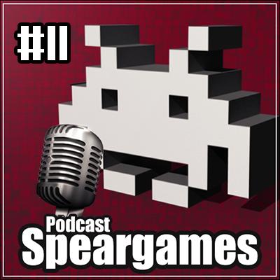 Podcast Speargames #11: Juegos con más tiempo de desarrollo, los más vendidos de Steam en 2016 y Overwatch