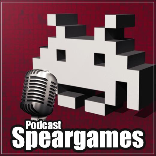 PodcastSpeargames