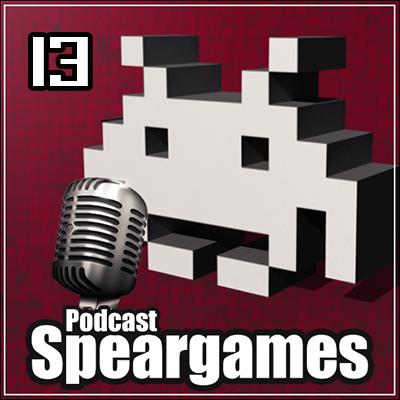 Podcast Speargames #13: L.A. Noire, exclusividad en consolas y 80´s Overdrive