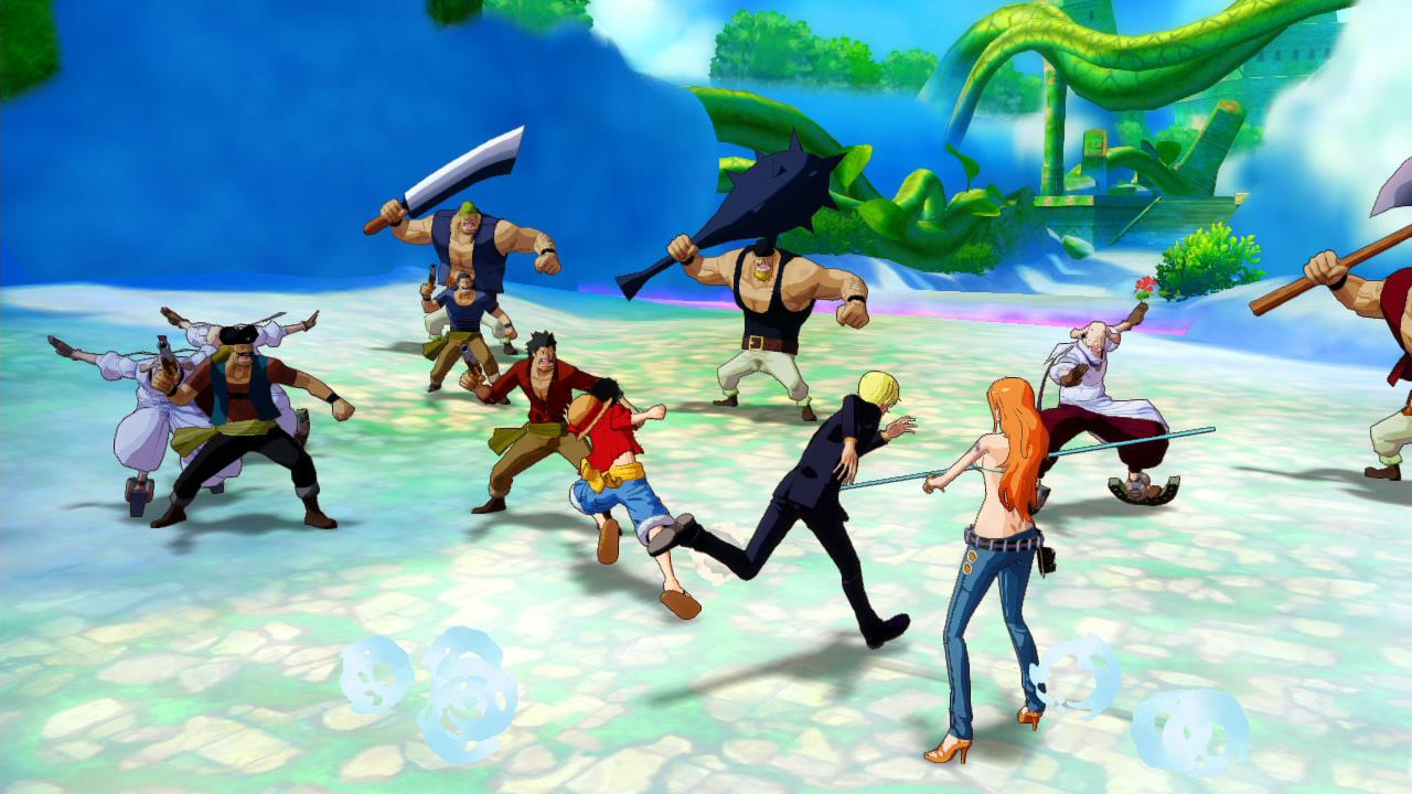 Vita_One Piece